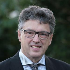 Wetenschappelijk adviseur Gouke Bonsel